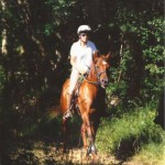 Sophie SAGOT entraîneur éleveur de chevaux