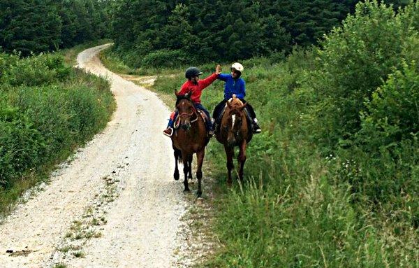 randonnee cheval toulouse