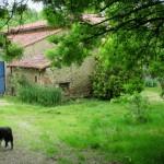 Gîte de centre équestre Toulouse